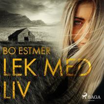 Cover for Lek med liv