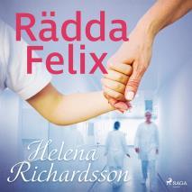 Cover for Rädda Felix