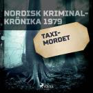 Cover for Taximordet