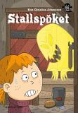 Cover for Stallspöket