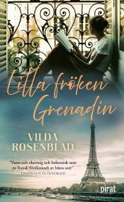 Cover for Lilla fröken Grenadin