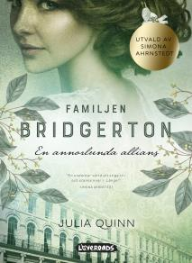Cover for Familjen Bridgerton. En annorlunda allians