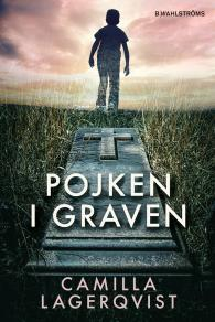 Cover for Pojken i graven