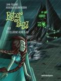Cover for Ester Tagg  och Tistelgorms hemlighet
