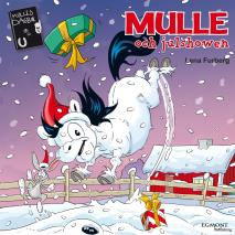 Cover for Mulle och julshowen
