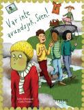 Cover for Var inte avundsjuk, Sven!