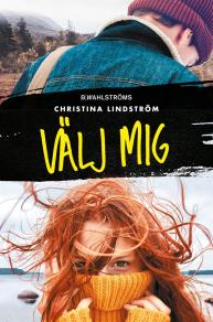 Cover for Välj mig