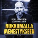 Cover for Nukkumalla menestykseen