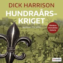 Cover for Hundraårskriget
