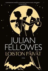 Cover for Loiston päivät