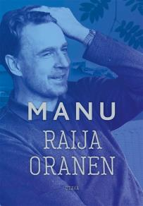 Cover for Manu