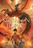 Cover for Kultainen torni