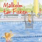 Cover for Malkolm tar Fisken