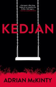 Cover for Kedjan
