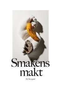 Cover for Smakens makt