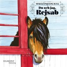 Cover for Du och jag, Rejsab
