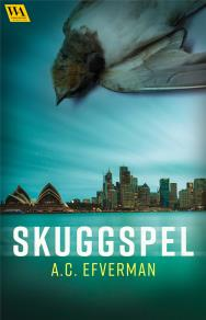 Cover for Skuggspel
