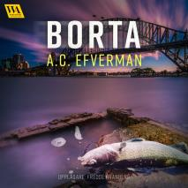 Cover for Borta
