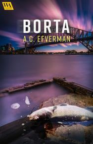 Cover for Borta