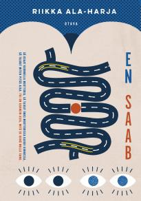 Cover for En Saab