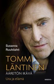 Cover for Tommi Läntinen
