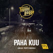 Cover for Paha kuu