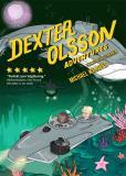 Cover for Dexter Olsson Adventures - Flykten till vulkanön