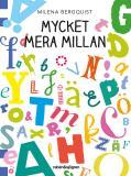 Cover for Mycket mera Millan
