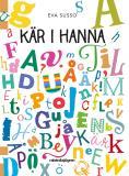 Cover for Kär i Hanna
