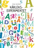 Cover for Kärleksexperimentet