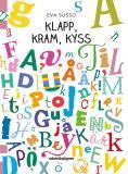 Cover for Klapp, kram, kyss
