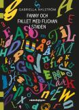 Cover for Fanny och fallet med flickan i staden