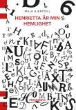 Cover for Henrietta är min hemlighet