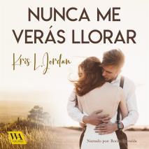 Cover for Nunca me verás llorar