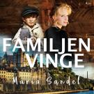 Cover for Familjen Vinge