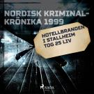 Cover for Hotellbranden i Stallheim tog 25 liv