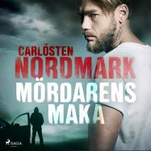 Cover for Mördarens maka
