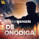 Cover for De onödiga