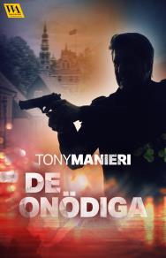 Cover for De onödiga