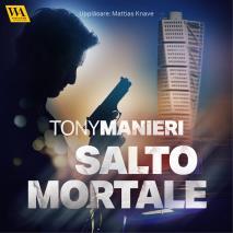 Cover for Salto mortale