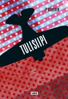 Cover for Tulisiipi
