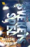 Cover for Svekets spel