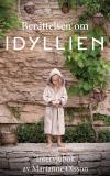 Cover for Berättelsen om Idyllien - ett koncept för välgörenhet