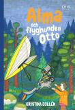 Cover for Alma och flyghunden Otto
