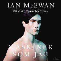 Cover for Maskiner som jag