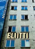 Cover for Eliitti