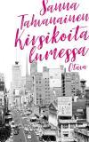 Cover for Kirsikoita lumessa
