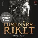 Cover for Tusenårsriket