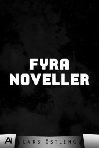 Cover for Fyra noveller