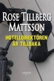 Cover for Hotelldirektören är tillbaka